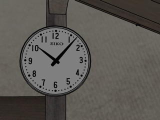 Noji_clock_view